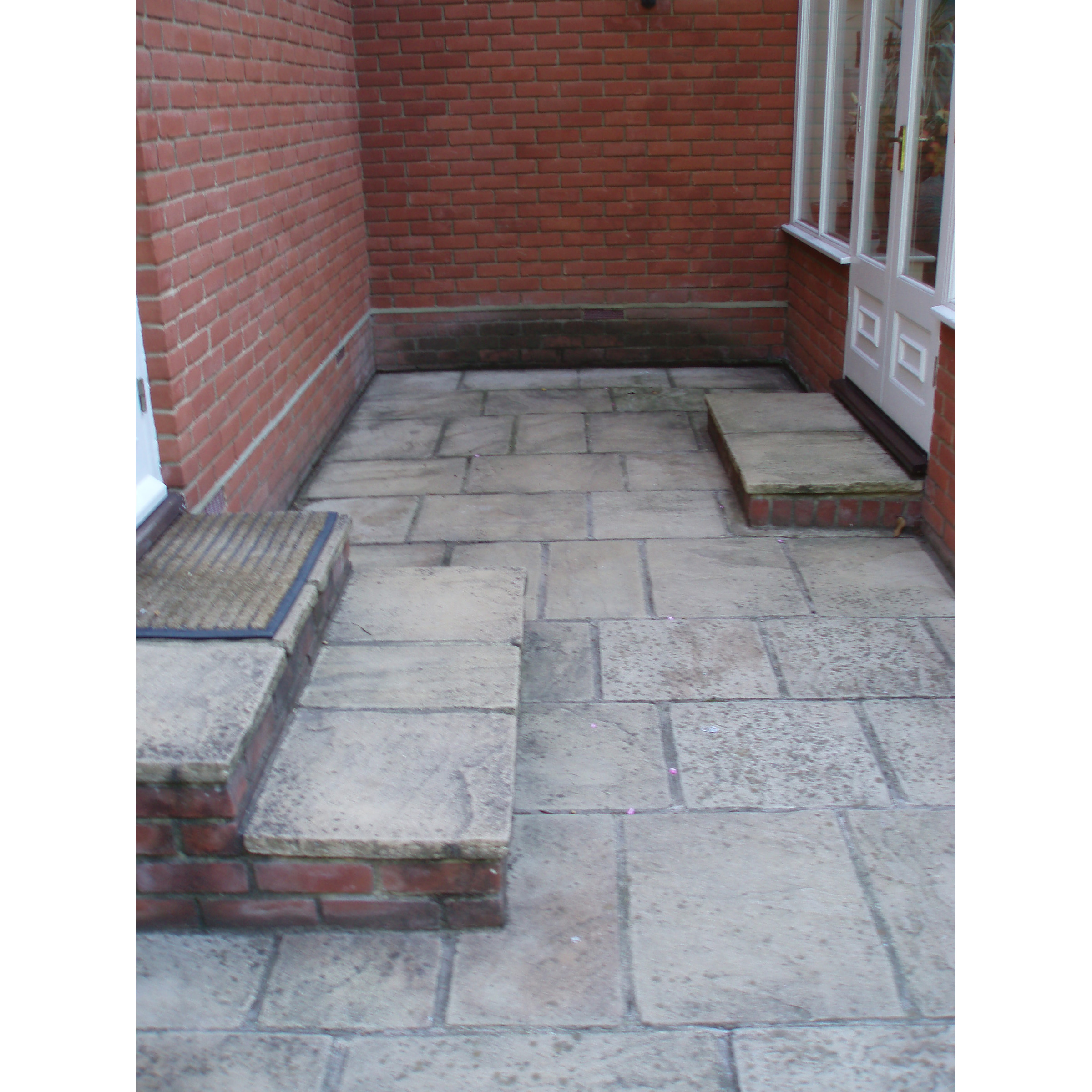 Patio Sealer (Available In 5 U0026 25 Litre)