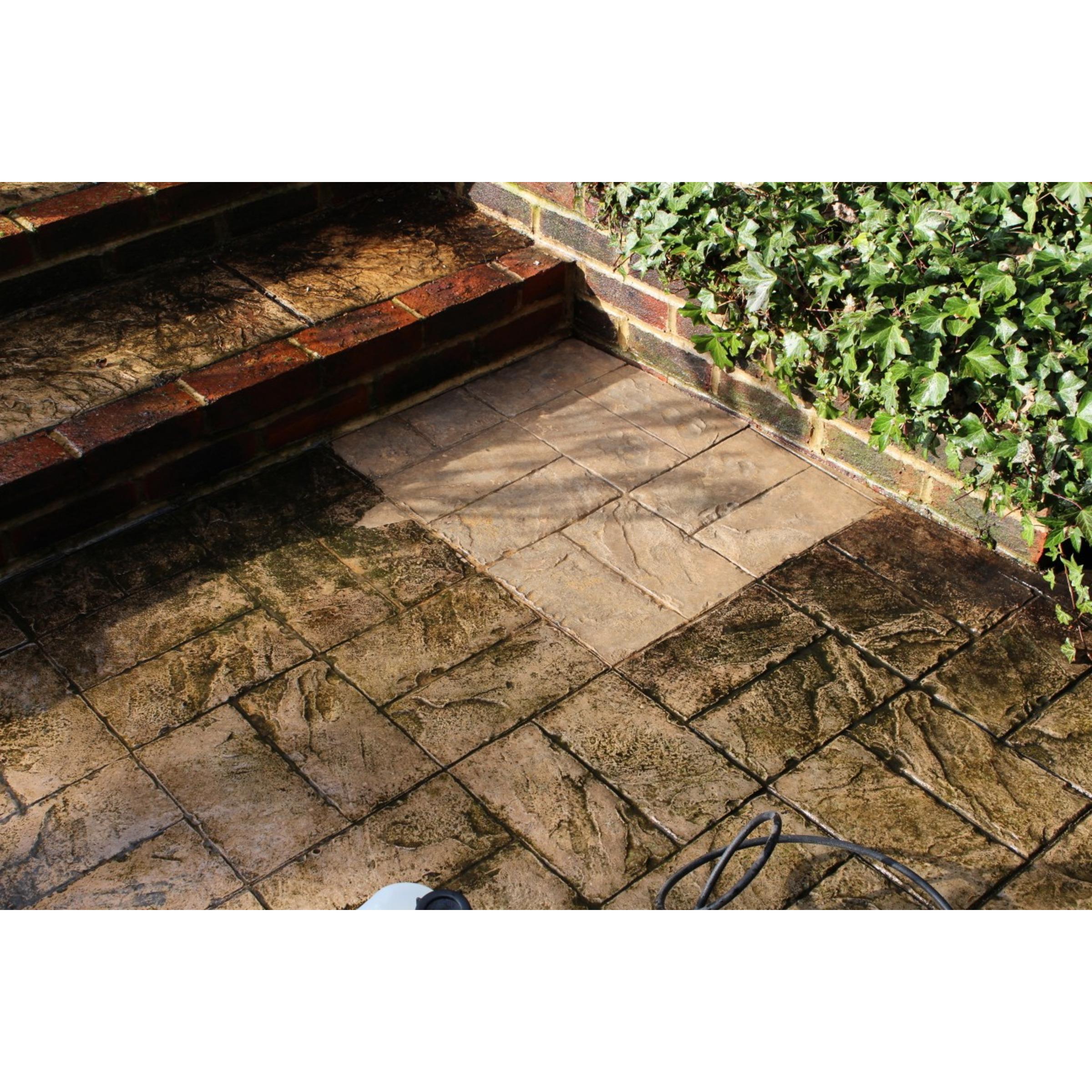 Sandstone Patio Cleaner | Concrete Patio Cleaner | Brick Patio ...