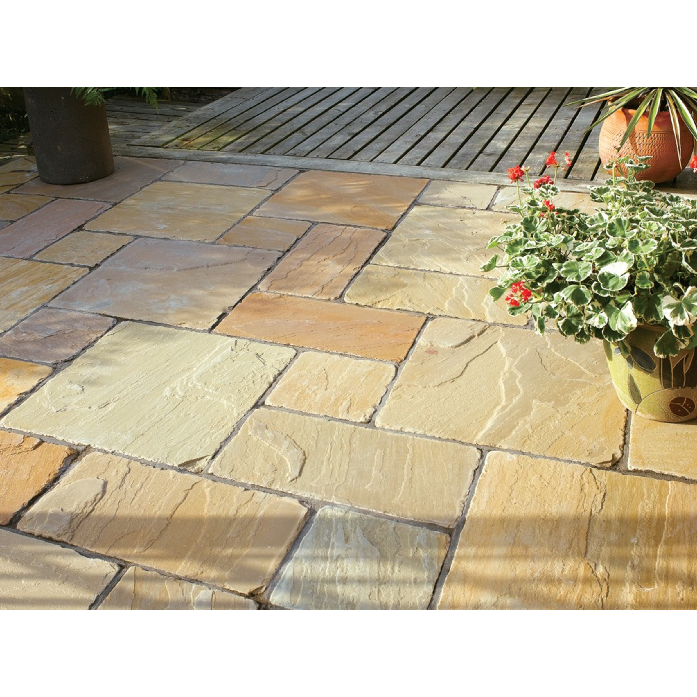 Sandstone / Natural Stone Sealer   DRY/INVISIBLE Finish