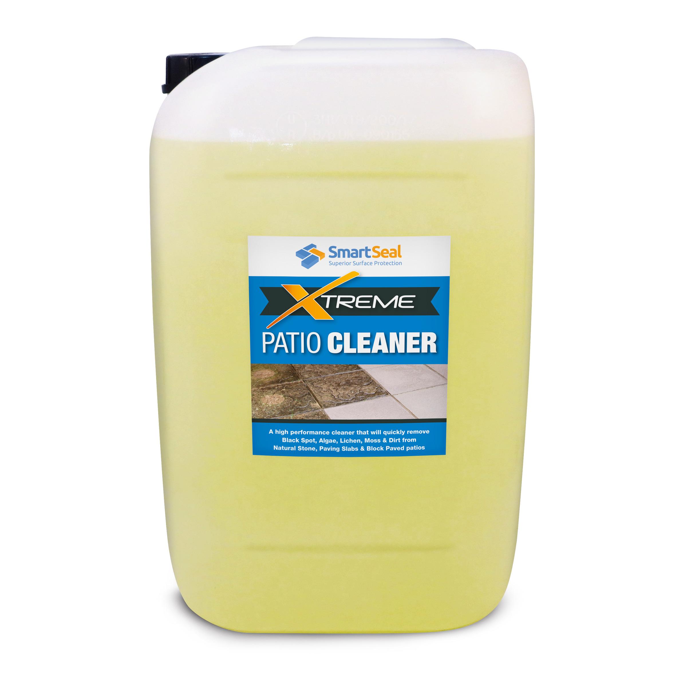 Sandstone Patio Cleaner | Concrete Patio Cleaner | Brick