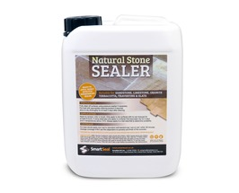 Sandstone / Natural Stone Sealer - Dry/ Invisible Finish (Available in 1, 5 & 25 litre)