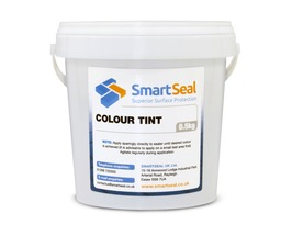 Sealer Colour Tint (500g or 50g Sample) select colour/size from dropdown menu below.