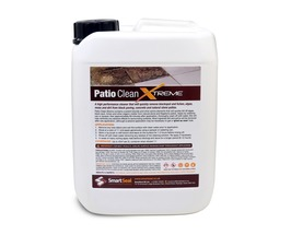 Patio Clean Xtreme - Transforms Patios