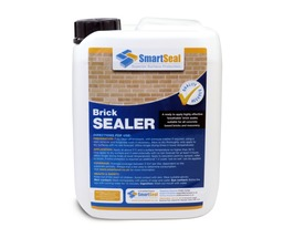 Brick Sealer & Masonry Sealer - Impregnating & Breathable 1, 5 & 25 litre