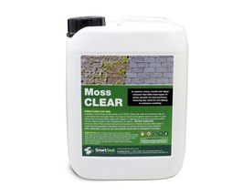 Moss Clear -  Moss Killer & Roof Cleaner