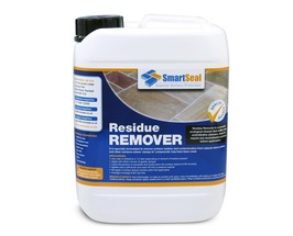 Residue Remover for Natural Stone