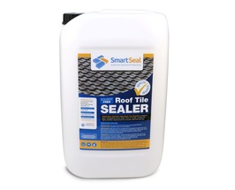 Roof Sealer for Concrete, Slate, Terracotta & Clay Roof Tiles