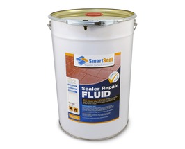 Sealer Repair Fluid (available in 5 & 25 litres)