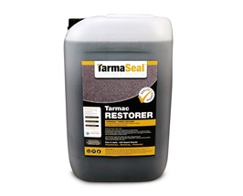 Tarmac Restorer - BLACK (Available in 5 & 20 Litres)