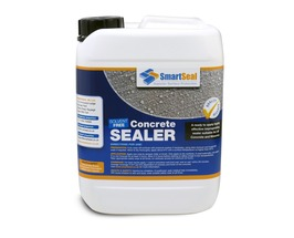 Premium Concrete Sealer- Food-Safe, Breathable & Impregnating