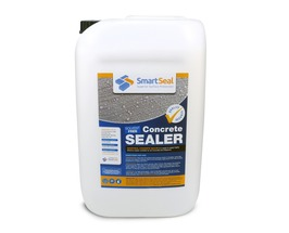 Concrete Dustproofer - Internal or External - 25 Litre