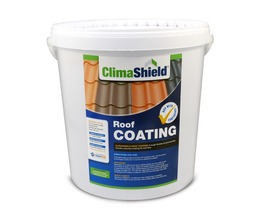 Climashield Roof Coating 20 litres for Concrete Roof Tiles
