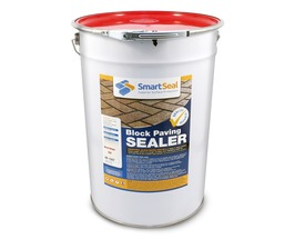 BLOCK MAGIC re-colouring Sealer - RED