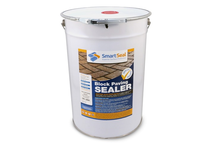 Polyurethane Block Paving Sealer Urethane Sealer