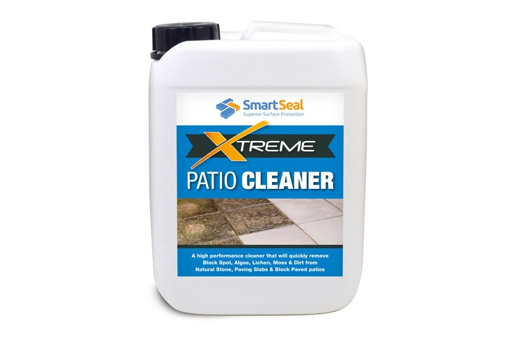 Patio Clean Xtreme - All Purpose Patio Cleaner