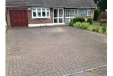 'BLOCK MAGIC'  Sealer - BLACK - ( Sample, 5 & 25 Litres) - Recolour to Your Old Block Paving to Make it Look Like New