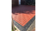 BLOCK MAGIC re-colouring Sealer - RED